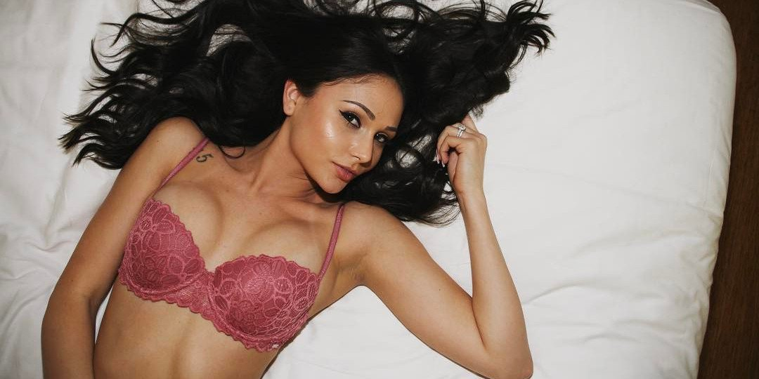 Adult Star Ariana Marie Shares Her All Time Favorite Xxx Memory Https