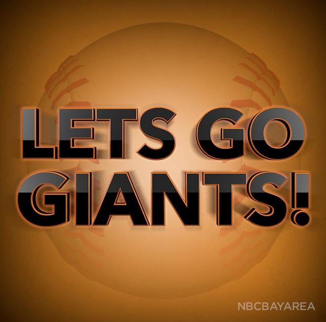 Spring training action between the #SFGiants and #Padres on NBC Bay Area right now! https://t.co/JJ2iTMfCw9