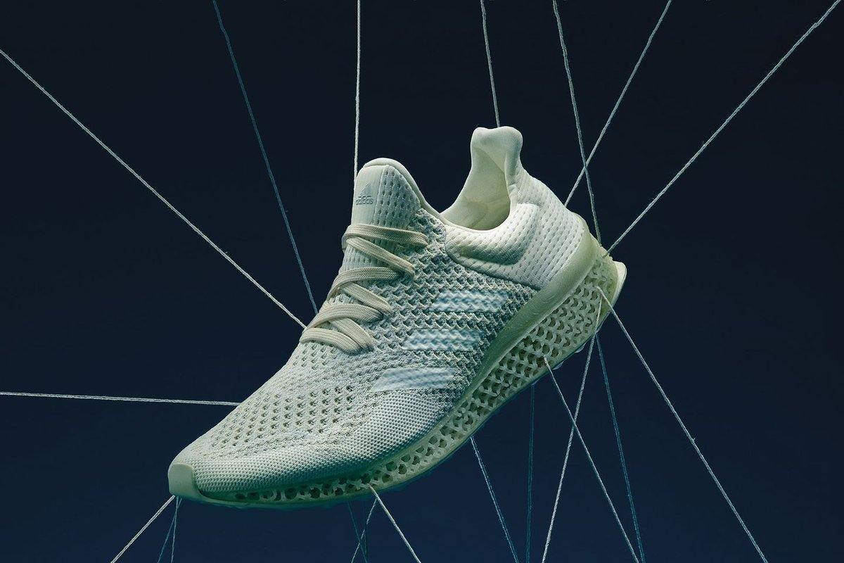 .@Adidas' Futurecraft Biofabric shoes are perfect for any Spider-man or woman https://t.co/0pujbWhDSL