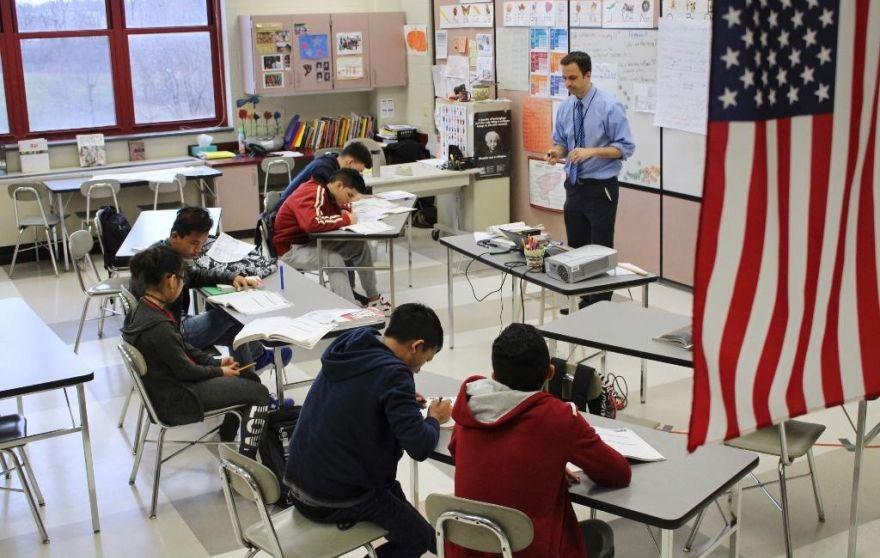 Schools in rural areas shifting toward a 4-day week #FOXNewsUS https://t.co/HzcPDsfHZv