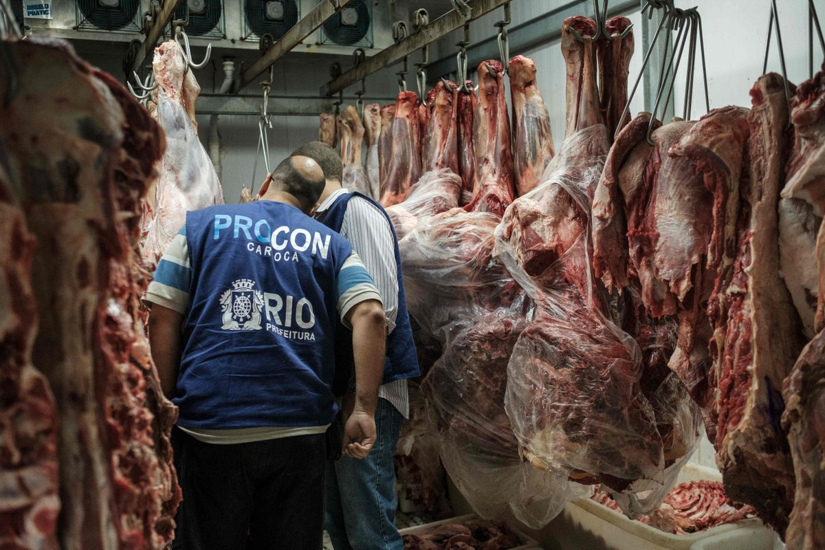 Brazil hails victory as China, Chile and Egypt resume meat imports