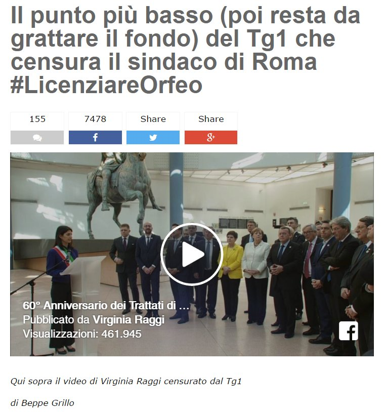 #LicenziareOrfeo
