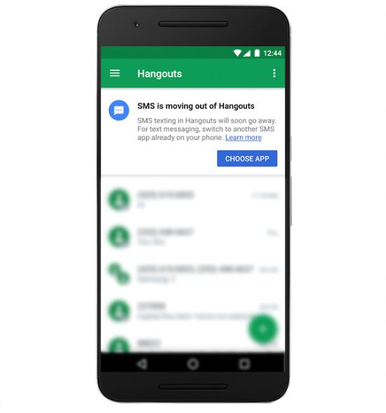 구글, '행아웃' SMS 중단한다 https://t.co/ro5fgy2Ux8 #zdk