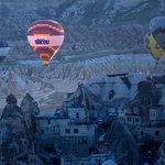 French tourist killed in Turkey hot-air balloon crash