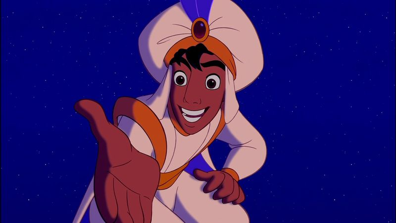 QUIZ: Which Disney prince is your one true
