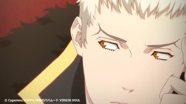 『神撃のバハムート VIRGIN SOUL』#01「Red Dragon」MBSにてこのあと26:25より放送開始です!