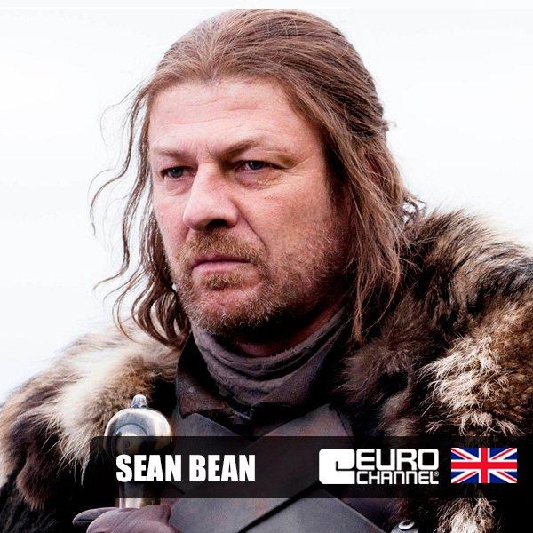Happy Birthday Sean Bean!