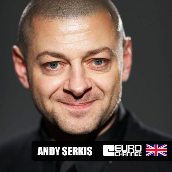 Happy Birthday Andy Serkis!