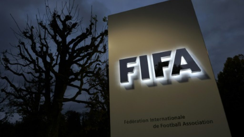 FIFA announces record $369 million loss amid scandal fallout