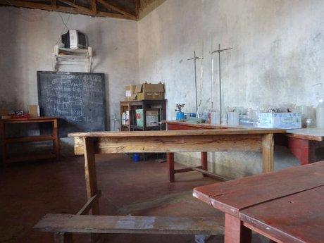 Student killed, four hospitalised after drinking ethanol at Eldoret school