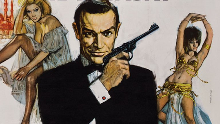 MGM faces class action over James Bond box set missing two Bond films