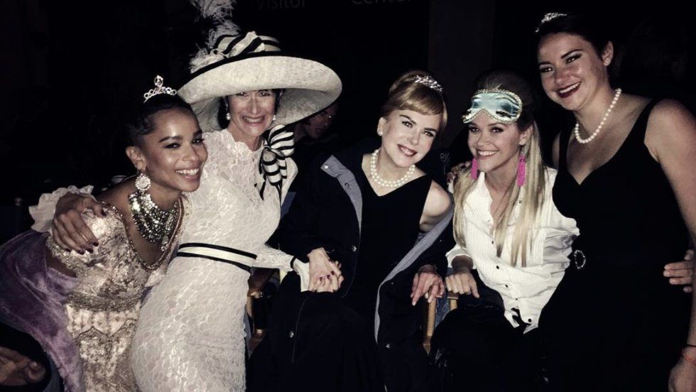 From Reese Witherspoon S Fancy Dress To Alicia Keys Mother Daughter