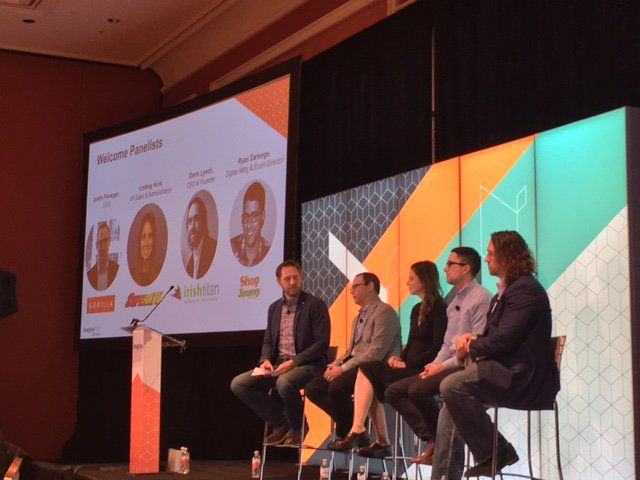 etailinsights: Were you at #MagentoImagine earlier this week? Tell us all about it! https://t.co/5lTzqlEqJc https://t.co/VnWhOZsfoH