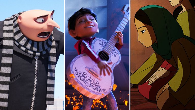 How new Oscars rules could impact animation nominees