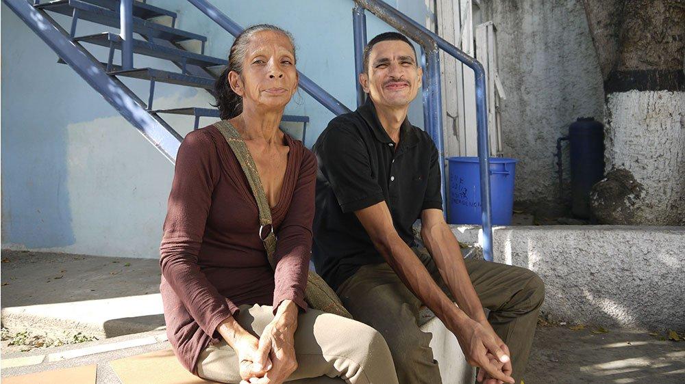 Venezuela's spiralling mental healthcare crisis