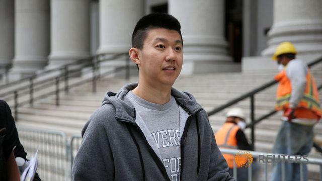 Macau billionaire's aide pleads guilty in UN bribe case