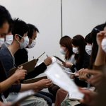 Mask appeal: The addiction of surgical masks in Japan