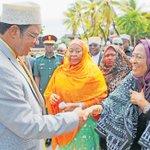 Shein graces Karume's death commemoration