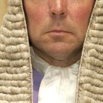 Judge who offered to pay girl's court fine after she stabbed her paedophile abuser guilty of misconduct