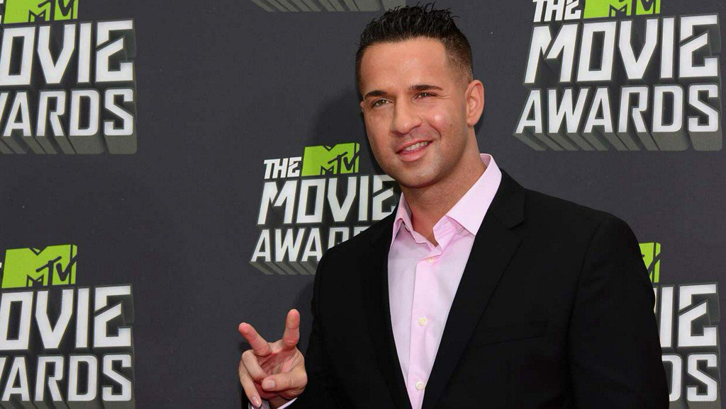 "Mike ""The Situation"" Sorrentino and brother hit with more tax fraud charges"