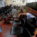 Sri Lanka protests cripple health services, dent investor sentiment