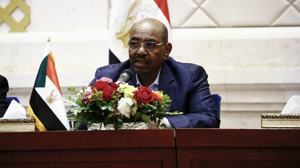 South Africa tells ICC it didn't break rules by failing to arrest Sudan's Bashir