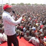 Four Wajir MPs ditch the opposition for Jubilee