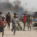 Güney Sudan'da çatışma: 10 ölü