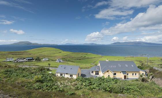 These four homes on the market come with stunning sea views