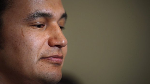 Wab Kinew expected to make official bid for Manitoba NDP leadership on Monday