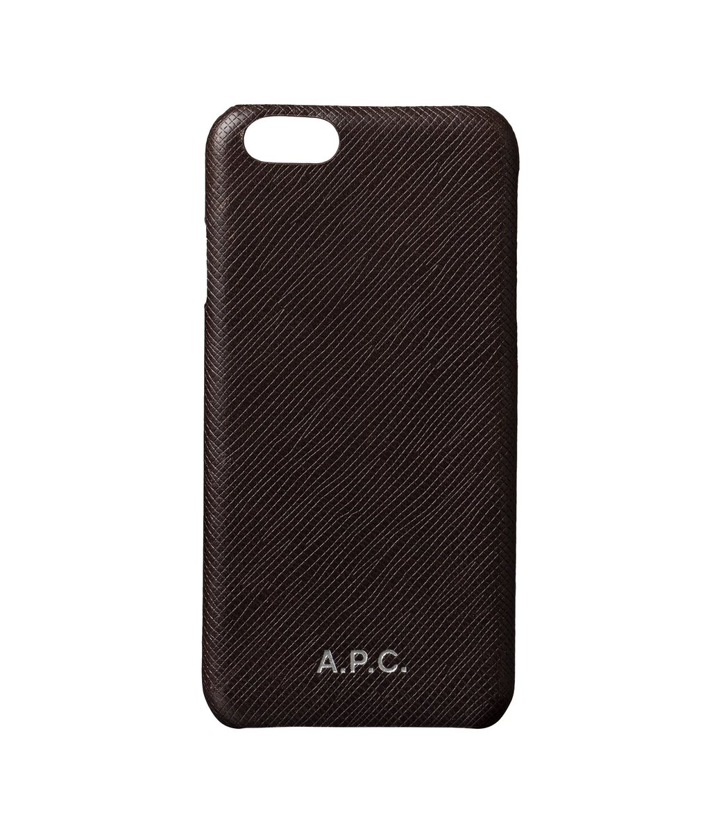 #APC 2017年 春夏コレクション iPhone 6 case / iPhone 6+ case https://t.co/dLJIGQoXOh https://t.co/E9eehuu7tS