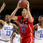 College basketball: Arizona's Chance Comanche declares for NBA draft but does not hire agent