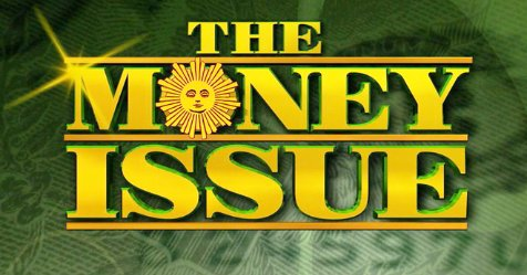 "This week on ""Sunday Morning"" (April 9): The Money Issue"