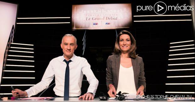TF1 : 'Demain président', chaque jour après le 20 Heures à partir du 10 avril https://t.co/JVuhHVjExk