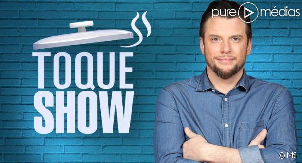 'Toque Show' : Norbert Tarayre sur M6 dès le 17 avril https://t.co/n0cCj0g3bP