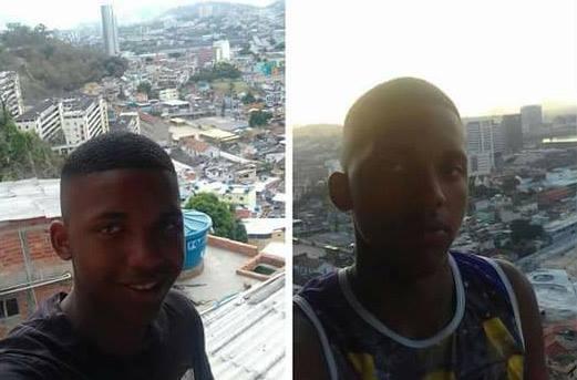 PM do Rio matou jovem caído que pedia socorro, dizem testemunhas