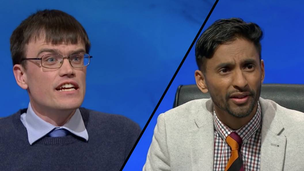 In case you missed the Battle of the Titans on #UniversityChallenge last night, @bbcthree have got you covered... https://t.co/TEQiWoE28F