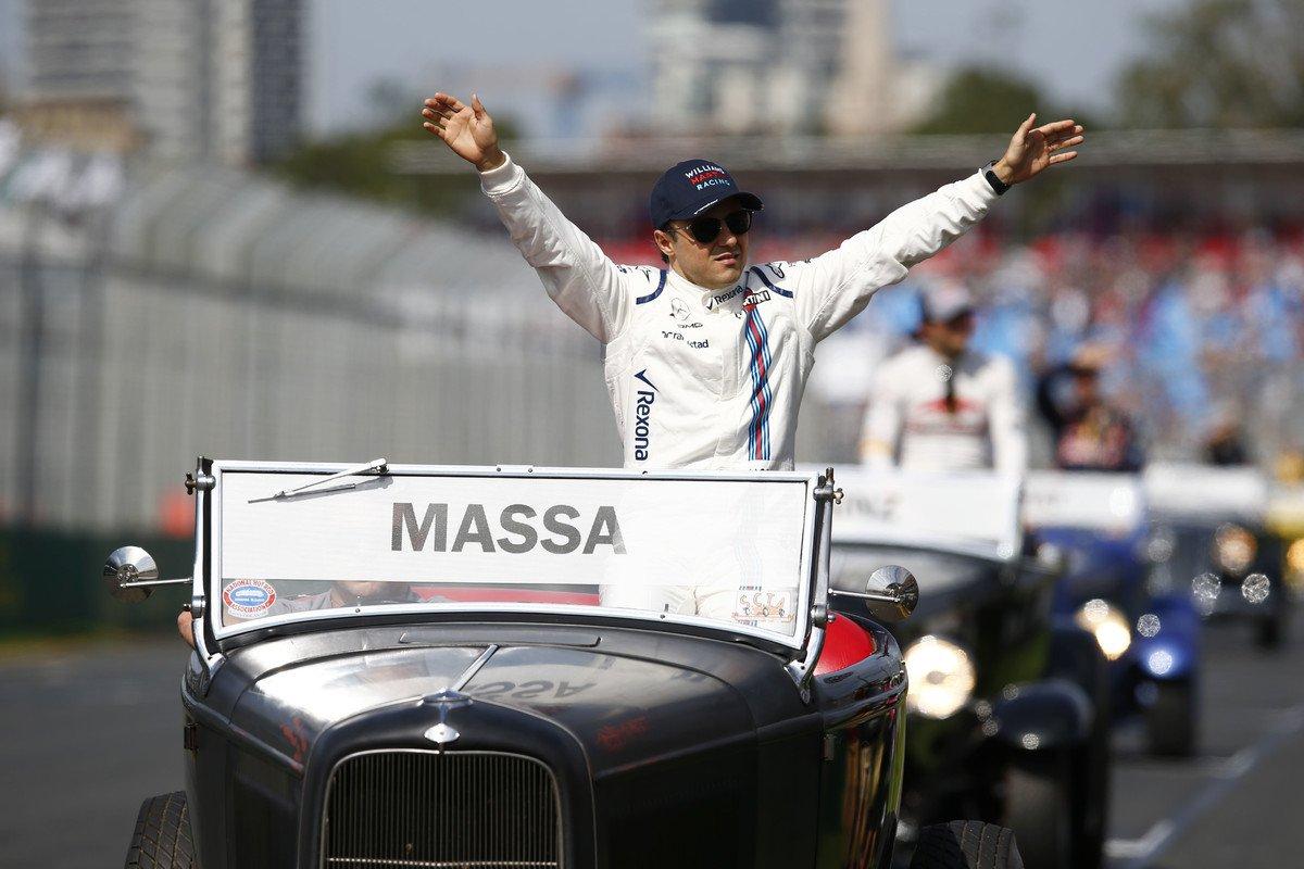 test Twitter Media - Felipe #Massa si nechává otevřená zadní vrátka a tvrdí, že ve formuli 1 může setrvat i v sezoně 2018. https://t.co/XMQF3H3NV9