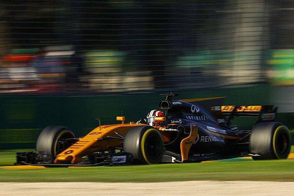 test Twitter Media - Piloti Renaultu se shodují na tom, že vůz má potenciál být čtvrtým nejrychlejším monopostem ve startovním poli. https://t.co/oIbhjpzq2C