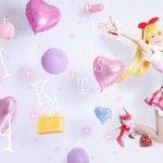 【コスプレ】わたしの熱いアイドル活動 アイカツ!はじまります!                 / アイカツ!星宮いちご