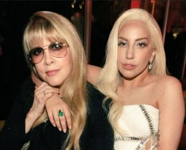 Happy Birthday Lady Gaga!
