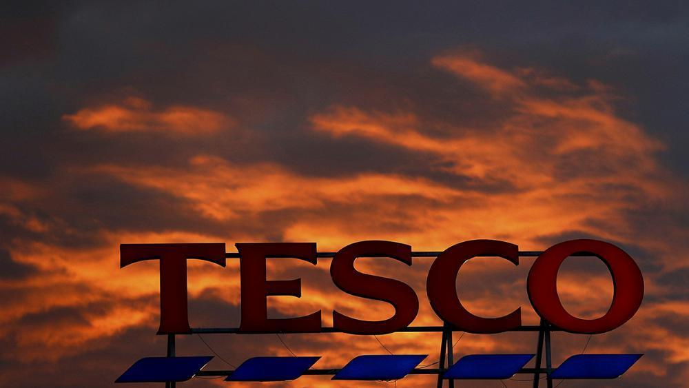 Tesco fined tens of millions for accounting fraud