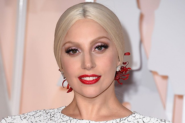 A Happy 31st Birthday to the one & only Lady Gaga!
