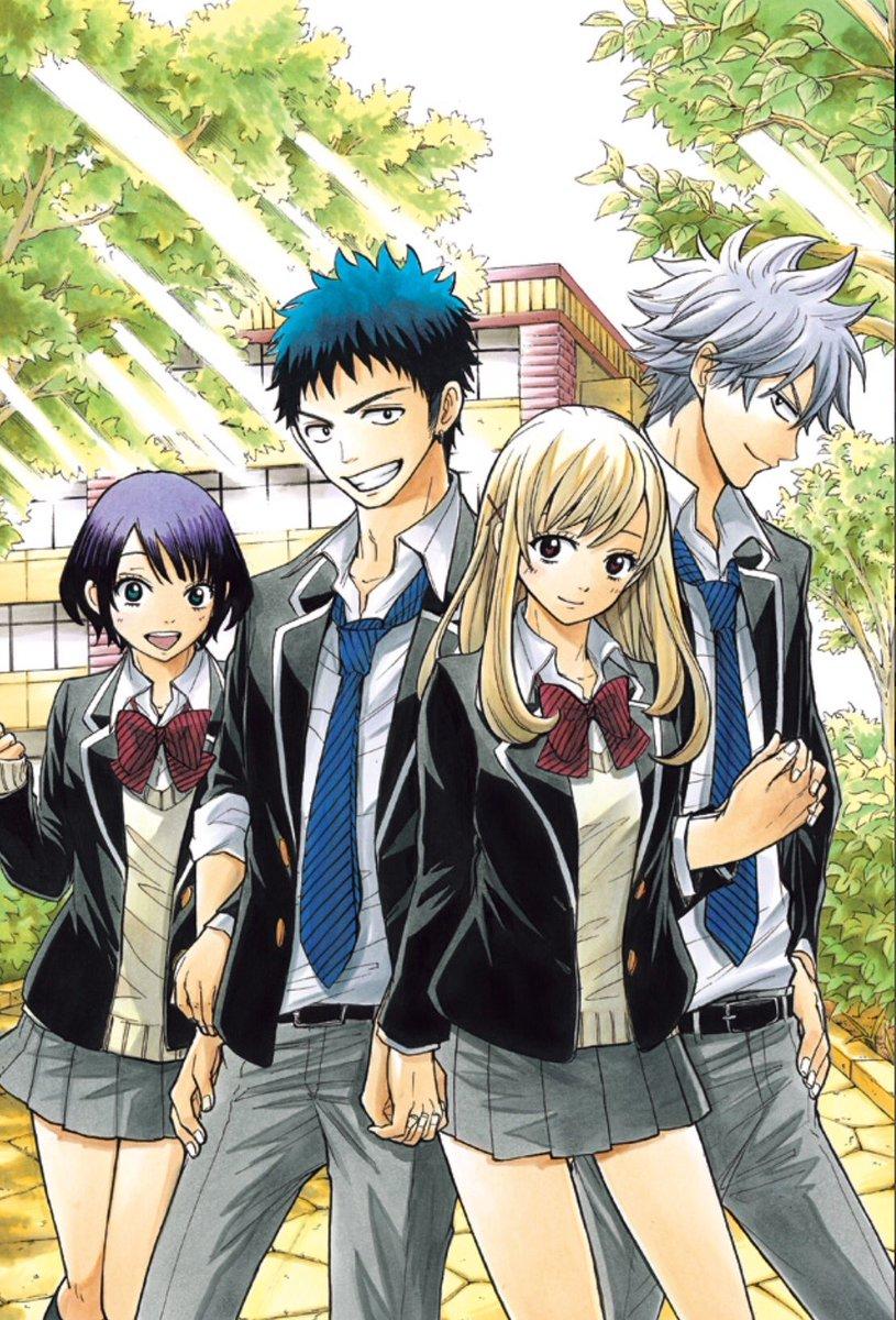 #個人的に一番好きなアニメを答えて理由を言え山田くんと7人の魔女これだけ漫画を全巻もっているのだ!最高ラブライブは王道す