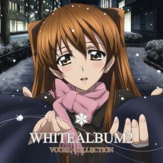 Now Playing:WHITE ALBUM (Live at Campus Fes) (TV anime ver.)