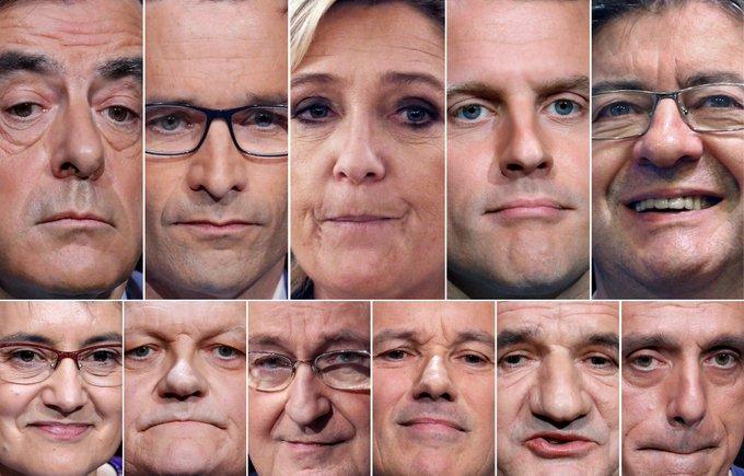 Du 'Frexit' à la relance de l'UE : ce que proposent les candidats https://t.co/EXYJnuUIiD