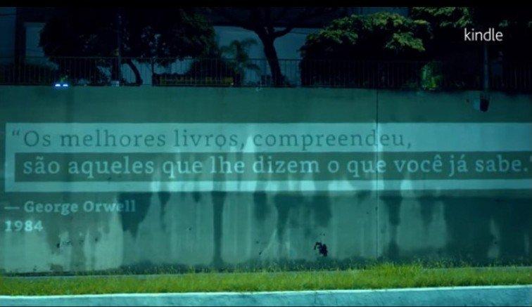 Doria rebate comercial da Amazon sobre muros cinzas de São Paulo