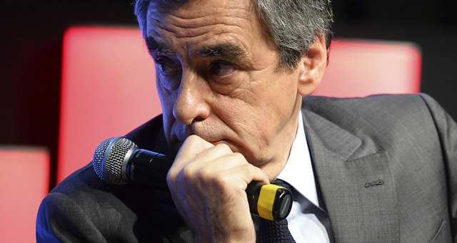 #Fillon reste le candidat préféré des patrons #Presidentielle2017 >> https://t.co/C5O2OVmYLW