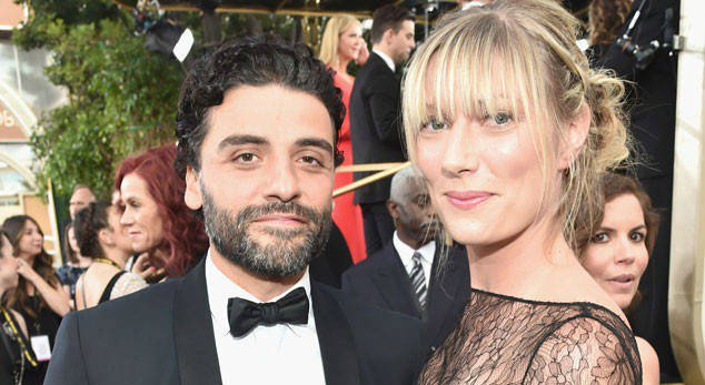 Star Wars' Oscar Isaac is expecting his first child with girlfriend Elvira Lind!