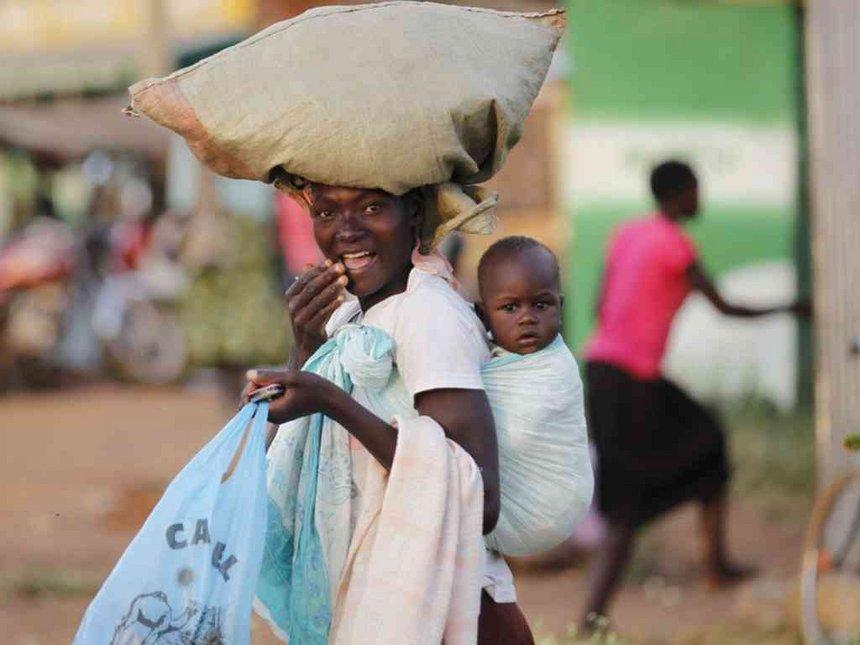 Women in Ghana pay heavy social price for not having children